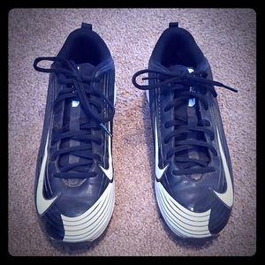 Nike cleats 😎